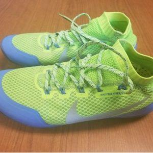Nike Free Hyperfeel Trail Running Shoes - 9.5